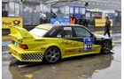 #132, Mercedes-Benz 190 E 2.5-16 AMG , 24h-Rennen Nürburgring 2013