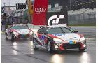 #136, Toyota GT86 , 24h-Rennen Nürburgring 2013