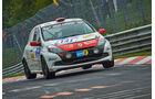 #141, Renault Clio Cup , 24h-Rennen Nürburgring 2013