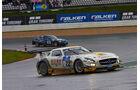 #22, Mercedes-Benz SLS AMG GT3 , 24h-Rennen Nürburgring 2013