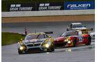 #25, BMW Z4 GT3 , 24h-Rennen Nürburgring 2013