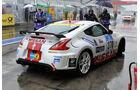 #370, Nissan 370 Z , 24h-Rennen Nürburgring 2013