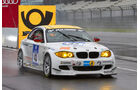 #43, BMW E82 GTS , 24h-Rennen Nürburgring 2013