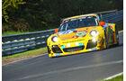 #45, Porsche 997 GT3 R , 24h-Rennen Nürburgring 2013