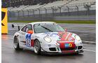 #52, Porsche 997 Cup , 24h-Rennen Nürburgring 2013