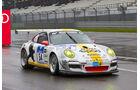 #54, Porsche 911 GT3 Cup , 24h-Rennen Nürburgring 2013