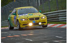 #58, BMW M3 GT4 , 24h-Rennen Nürburgring 2013
