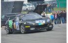 #64, Lotus GT4 Evora , 24h-Rennen Nürburgring 2013
