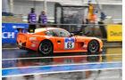 #65, Ginetta GT4 G50 , 24h-Rennen Nürburgring 2013