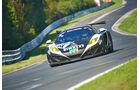 #69, McLaren MP4-12C GT3 , 24h-Rennen Nürburgring 2013