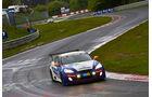 #80, Hyundai Genesis Coupé , 24h-Rennen Nürburgring 2013
