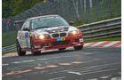 #86, BMW M3 CSL SMG , 24h-Rennen Nürburgring 2013