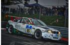 #95, BMW M3 GTR , 24h-Rennen Nürburgring 2013