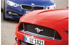 Alpina B4 Biturbo - Ford Mustang - Heftvorschau sport auto 6/2016