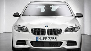 01/2012, BMW M 550d xDrive, Touring