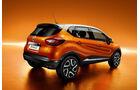 01/2013 Renault Captur