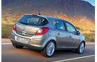 02/11 amospo05/2011, Betriebskosten, Opel Corsa