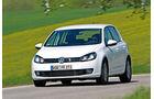 02/11 amospo05/2011, Betriebskosten, VW Golf