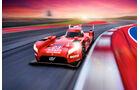 02/2015 Nissan GT-R LM NISMO