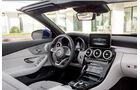 02/2016, Mercedes C-Cabrio Sperrfrist 29.2. 20 Uhr
