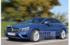03/11 Mercedes CLC