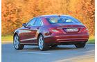 03/11 aumospo 07/2011 Mercedes CLS 350