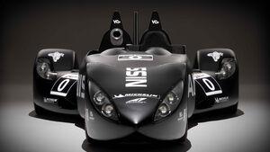 03/2012, Nissan Deltawing Le Mans