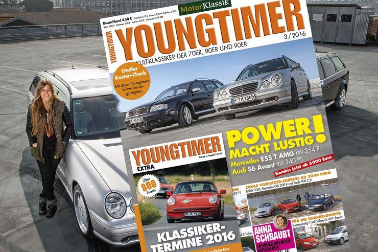 03/2016 - Heftvorschau Youngtimer