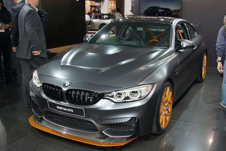 BMW M4 GTS: Vorstellung, Preis und alle Infos - AUTO MOTOR UND SPORT