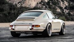 06/2016 Singer Porsche 911 Newscastle