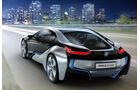 07/2011, BMW i8 Concept