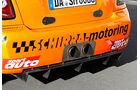 10/2014 Schirra Mini Cooper Nordschleifenrekord