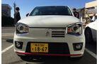 10/2015, Fahrbericht Suzuki Alto
