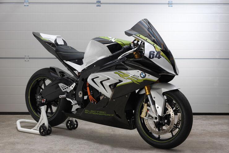 ... Stunt G 310: Stunt-Bike mit Single-Power - AUTO MOTOR UND SPORT