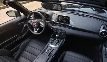 11/2015 Fiat 124 Spider leaked