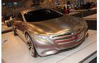 12/2011 Essen Motorshow 2012, Impressionen, Rundgang