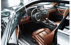 12/2012 BMW Concept 4er Coupé, Innenraum