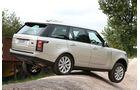 12/2012 ams27/2012, Fahrbericht Range Rover, Verschränkung