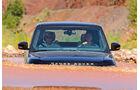 12/2012 ams27/2012, Fahrbericht Range Rover, Wasserdurchfahrt