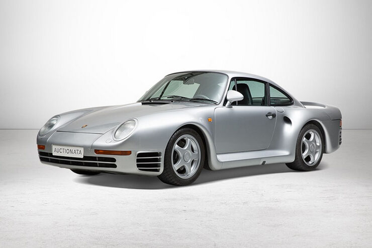 12/2015 - Porsche-Only Auktion, Auctionata, mokla1215