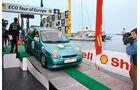 150 Jahre Opel Innovationen, Corsa Eco 3