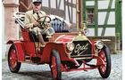 150 Jahre Opel Innovationen, Doktorwagen
