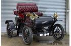 1903er Oldsmobile Model R Curved Dash Runabout