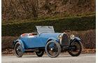 1924 Bugatti Type 30 Torpedo in the style of Lavocat et Marsaud