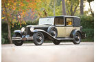 1929 Cord L-29 Town Car by d'Ieteren Freres