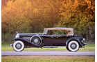 1931 Duesenberg Model J Tourster by Derham