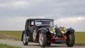 1931er Iinvicta Type LS 4,5 L Low Chassis Coupe