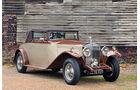 1933er Rolls-Royce 40/50hp Phantom II Long-Wheelbase Convertible