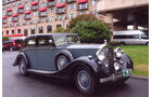 1937er Rolls-Royce Phantom III 40/50hp Sports Saloon
