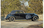 1938 Bentley 4¼-Litre All-Weather Tourer by Thrupp & Maberly